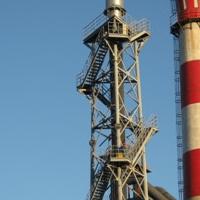 高爐煤氣放散點火 直燃系統 海韻效益評估