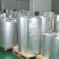 防锈铝箔膜 气相铝箔膜 复合防锈铝箔膜
