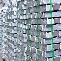 长期供应优质铝锭、各种型号合金锭