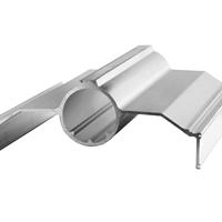 电机外壳铝型材规格定制