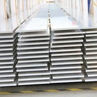 5205环保氧化铝排、铝合金扁排图片