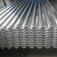 壓型鋁板,合金瓦楞板,廠房用鋁瓦