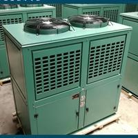 表面处理冷水机 7度30P风冷耐腐蚀冷冻机