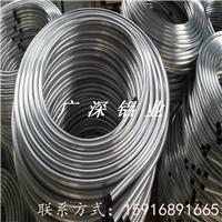 厂家现货10606061油路盘管 制冷空调管