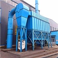 DMC48袋氧化鋁廠布袋除塵器生產廠家