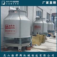 热处理高温型冷却塔 125T逆流式冷水塔