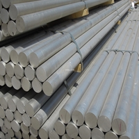7075t6高硬鋁板鋁棒3.0小直徑鋁棒7075