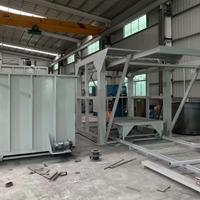 T4固溶爐 連續式鋁合金固溶時效爐生產線