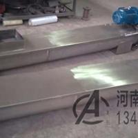 U型槽螺旋保送机-化工质料公用螺旋绞龙厂家