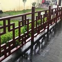 度假村檀香木西格式铝窗花市场前景加工厂