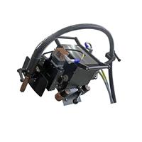 熊谷A-230管道自动焊机 自动焊接装备