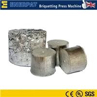 鋼刨花壓塊機 成套壓餅系統