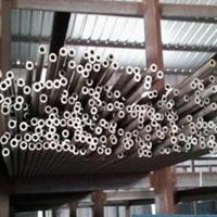 LY16-T3耐侵蚀挤压铝管 出口铝合金圆棒