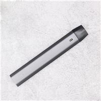 一次性电子烟铝管 电子扁烟铝外壳
