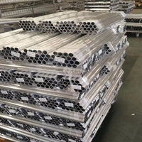 2011光亮平直铝管 2011铝管厂家