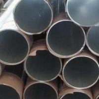 年夜口径浅易铝管、挤压6061氧化铝管