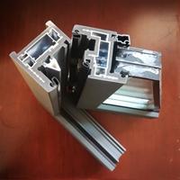 供应优良三玻铝塑共挤门窗