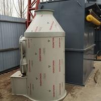 工业废气布袋除尘器脉冲袋式除尘器的特点