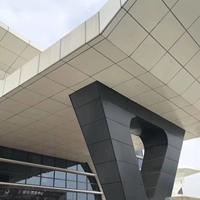 酒店外墻鋁單板供應