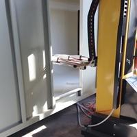静电喷涂升降机  往复机