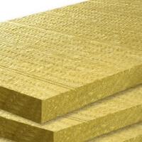 墙体材料非金属低温岩棉板