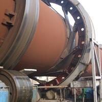 陶粒砂回转窑煅烧加工专业化设备