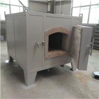950℃ 箱式电阻炉 工厂 箱式热处置赏罚赏罚电阻炉