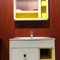 直销铝型材 环保家具铝型材批发浴室柜