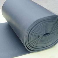 建筑材料贴箔加筋橡塑板
