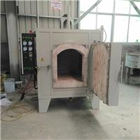 箱式电阻炉 小型马弗炉 箱式热处置赏罚赏罚电阻炉