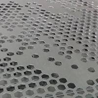 门头冲孔铝单板定做厂家