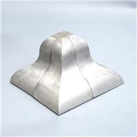 异形铝单板厂家直销幕墙弧形铝单板定制