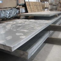 7075国产铝板A7075t651铝板现货