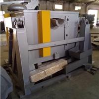 熔铝炉直销厂家 300公斤倾斜式熔铝炉