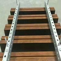 专业木纹铝方管生产厂家