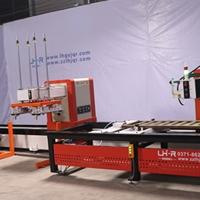 半挂车厢板焊接,底架,底盘焊接,机器人焊接