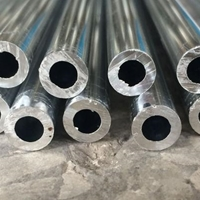 环保6063挤压铝管、国标环保铝方管