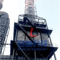 不锈钢阳极管湿式电除尘器尺度不锈钢阳极管