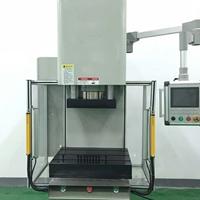 数控液压压装机 数控轴承压装机