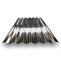 0.3mm厚铝瓦瓦楞铝板压型铝板价格