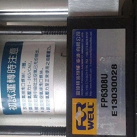 富偉氣動泵fp6308u-1b