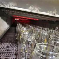 玻璃制品退火炉 退火炉生产线 输送带退火炉