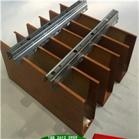 特殊规格铝方通定制-异型铝方通生产厂家