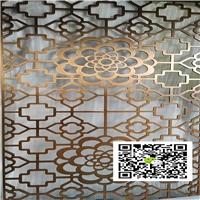 雕花板幕墙-铝单板厂家
