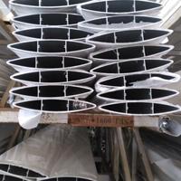 CNC精加工楼梯,护栏铝型材