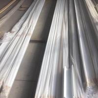 新建加油站罩棚吊顶装饰防风铝条扣