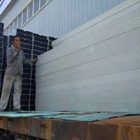 铁路透明隔声板产品介绍精创玻璃钢厂