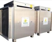 供应化工厂废气处理设备