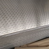 2.5mm花纹铝卷板价格