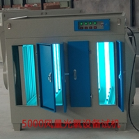 工业除臭除味有高招-光氧催化废气处理设备